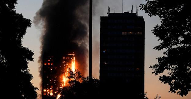Binalarda Yangına Karşı Yasaklar Çiğneniyor!