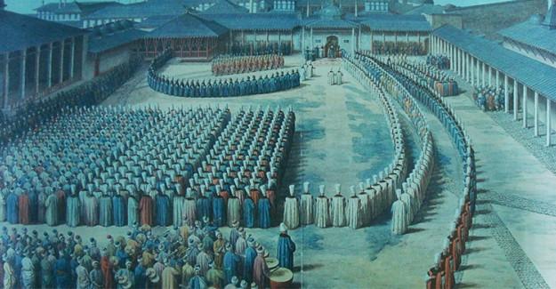 Bir Papazın Gözünden Osmanlı'da Sünnet Töreni