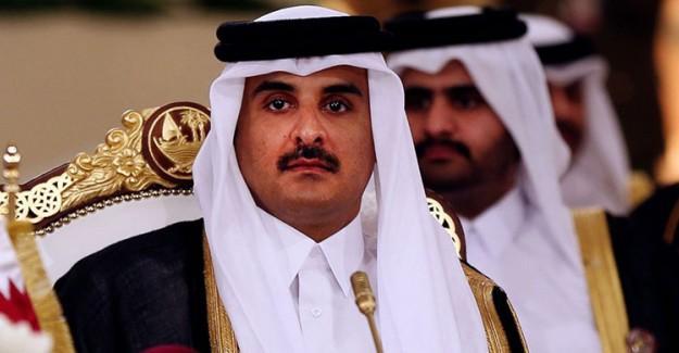 Bir Ülke Daha Katar İle İlişkilerini Kesti!