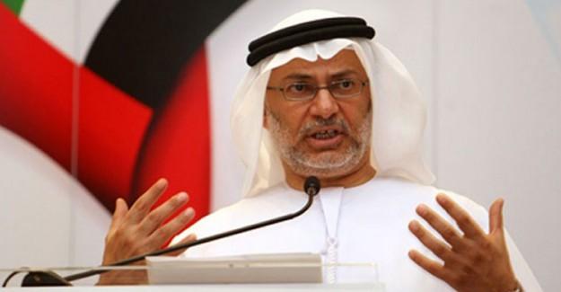 Birleşik Arap Emirlikleri Katar'ı Tehdit Etti!