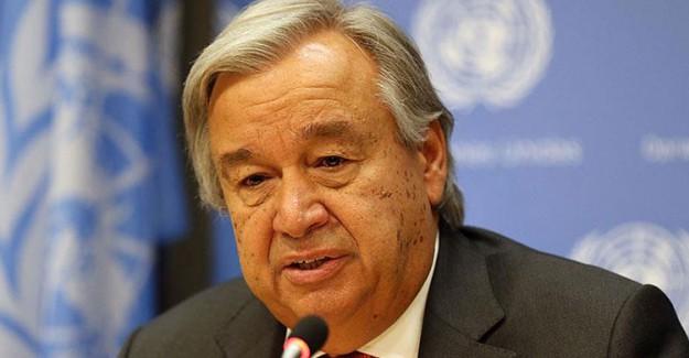 BM Genel Sekreteri Açıkladı! Son 10 Yılda 900 Gazeteci Öldürüldü