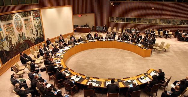 BM'den Açıklama! Endişe Verici