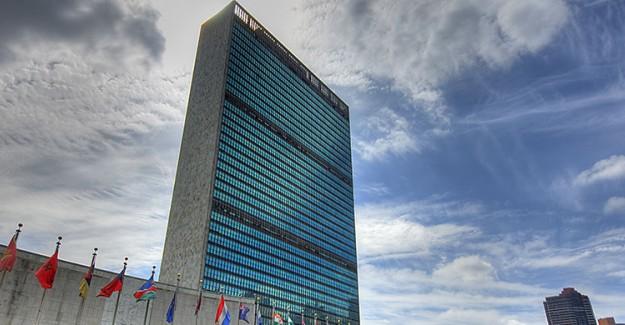 BM'den Flaş Arakan Açıklaması!