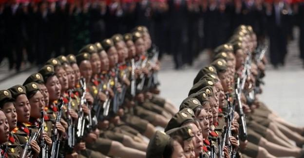 BM'den Kuzey Kore'ye Şok Karar: Bir Daha Yaparsa...