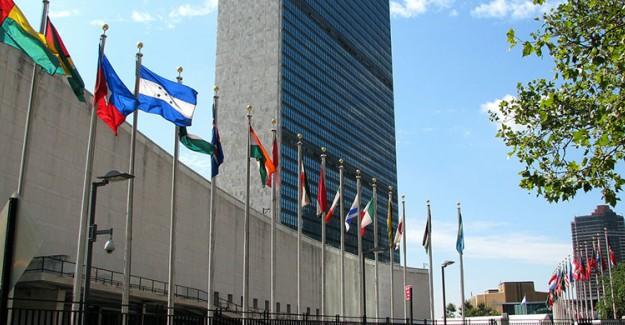 BM'den Myanmar'a Çağrı! Yardımlara İzin Verin