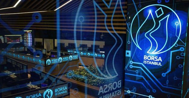 Borsa İstanbul Yükselmeye Devam Ediyor