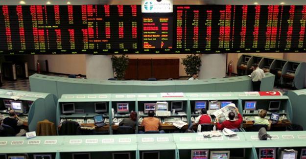 Borsa Rekordan Rekora Koşuyor!