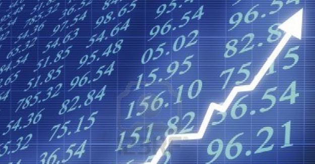 Borsa Tüm Zamanların En Yüksek Oranını Gördü!