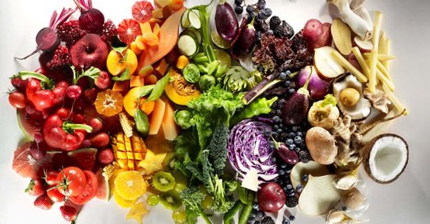 Bu Besinler Çiğ Tüketildiğinde Bakın Ne Oluyor!