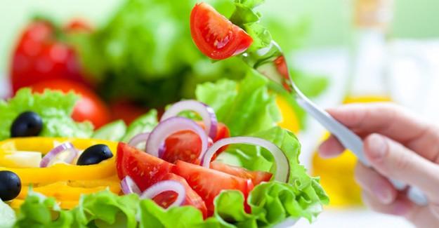 Bu Besinlerin Tüketilmesi Akciğer Temizliğinde Büyük Rol Oynuyor!