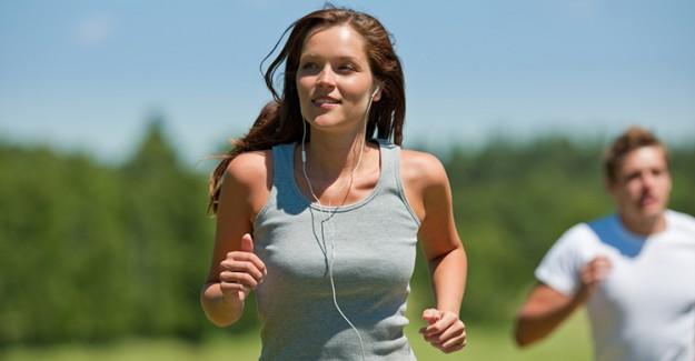 Bu Egzersizlerle Sağlıklı Ve Fit Bir Vücuda Sahip Olun!