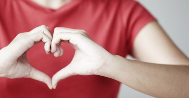 Bu Hastalıklar Kalbinizin Yorulmasına Sebep Oluyor!