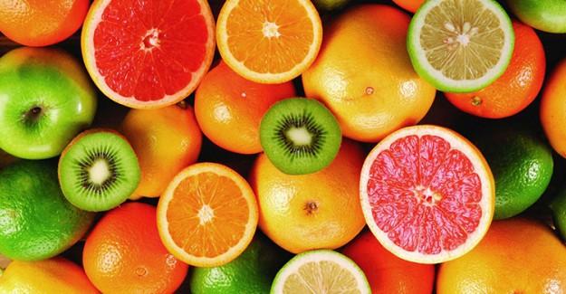 Bu Vitaminler Sayesinde Yaşlanmayı Yavaşlatın!