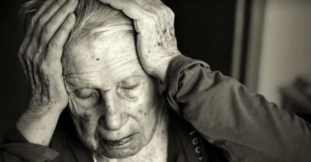 Bu Yöntem Alzheimer Riskini Büyük Oranda Azaltıyor!
