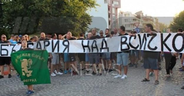 Bulgaristan'da Türklere Çirkin Saldırı