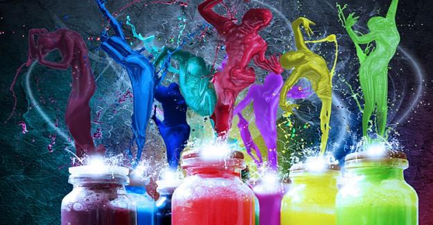 Burçlarla Renkler Arasındaki İlişkiye Çok Şaşıracaksınız!