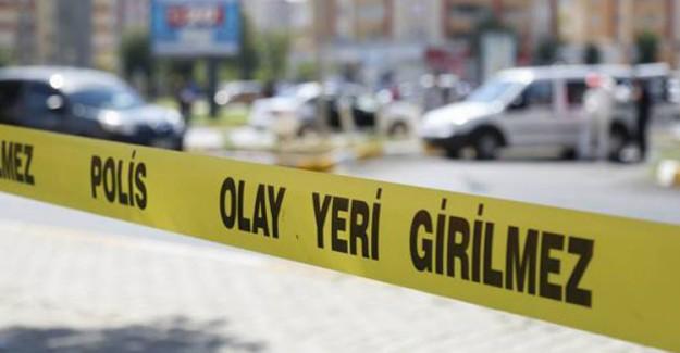 Bursa'da Dehşet Olay! Mezarlıkta Cenin Bulundu