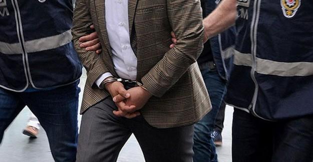 Büyükada Toplantısına 10 Tutuklama!