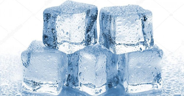 Buzlu Su Kürü Hayat Kurtarıyor!