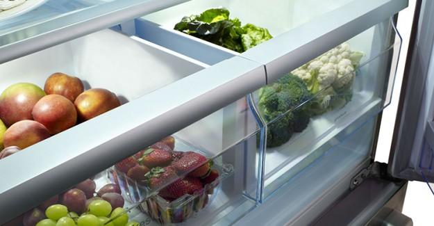 Çeşitlerine Göre Yiyecekler Buzdolabında Nasıl Saklanmalıdır?