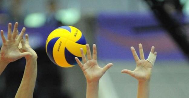 CEV Kupası'nda Rakipler Belli Oldu