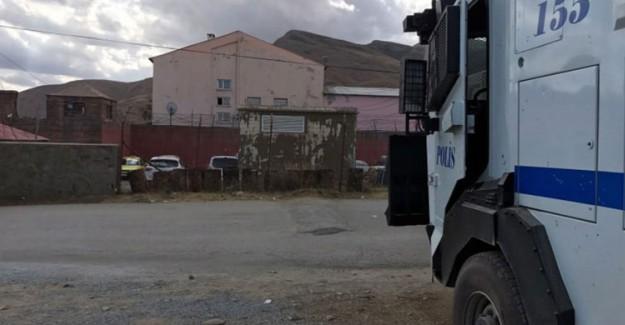 Cezaevinde Firar Girişimi! PKK'lılar Böyle Yakalandı