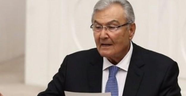 CHP'de Hazımsızlık Zirve Yaptı: Baykal'dan Meclis'e Hadsiz Tehdit!