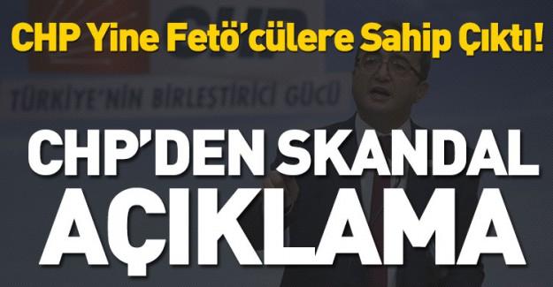 CHP'den Skandal Açıklama: Tek Tip Kıyafet Kabul Etmeyiz!
