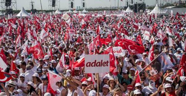 CHP'li Aykut Erdoğdu Mitingleri Karıştırdı
