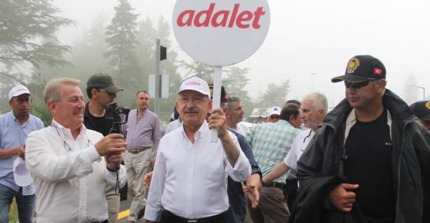 CHP'li Bekaroğlu'ndan Gaf Dolu Peygamber Benzetmesi!