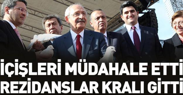 CHP'li Belediye Başkanı Battal İlgezdi Görevden Uzaklaştırıldı!