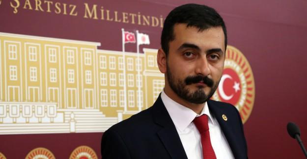 CHP'li Eren Erdem'den Skandal '15 Temmuz' Paylaşımı!