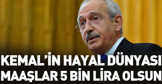 CHP'lilerden İlginç Maaş Açıklaması!