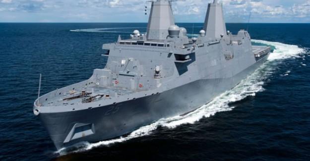 Çin'den ABD'ye Sert Uyarı!