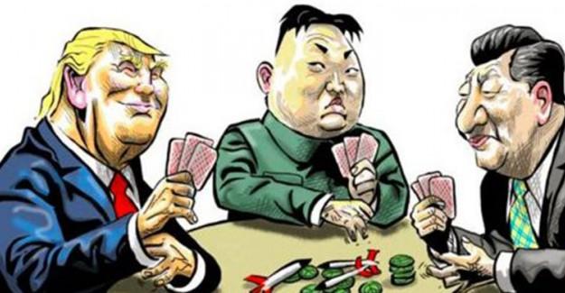 Çin'den Sert Uyarı! İzin Vermeyiz
