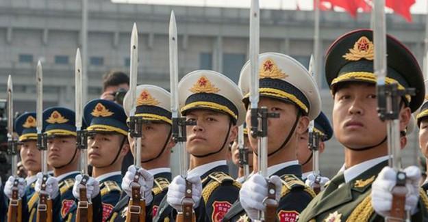 Çin'den Şok Karar! Müzakerelere Katılmayacak