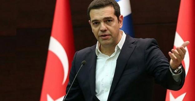Çipras'tan Skandal İstek! Türk Ordusu Kıbrıs'tan Çekilsin!