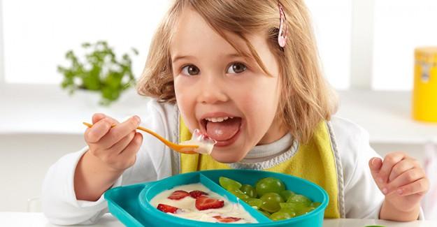 Çocuğunuzun Bunu Yemesine İzin Vermeyin!