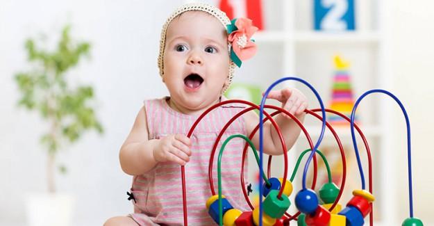 Çocuk Oyuncaklarındaki Büyük Tehike