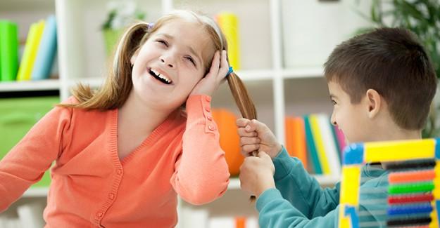 Çocuklarda Davranış Eğitiminin Önemi Ve Atlanılmaması Gereken Adımlar!
