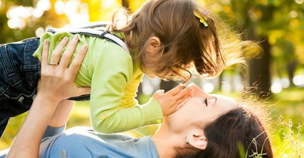 Çocuklarınıza Karşı Mükemmel Anne Ve Baba Olmanın Püf Noktaları!