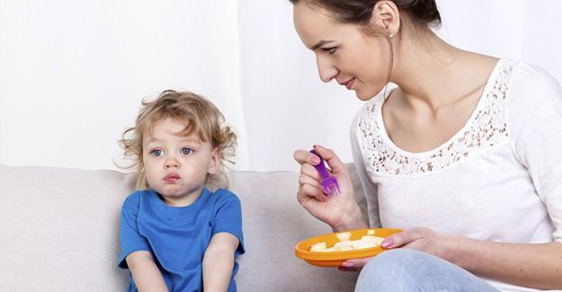 Çocuklarınızı Bu Gıdalardan Uzak Tutun!