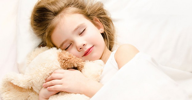 Çocukluk Döneminde Az Uyumak Obeziteyi Tetikliyor!