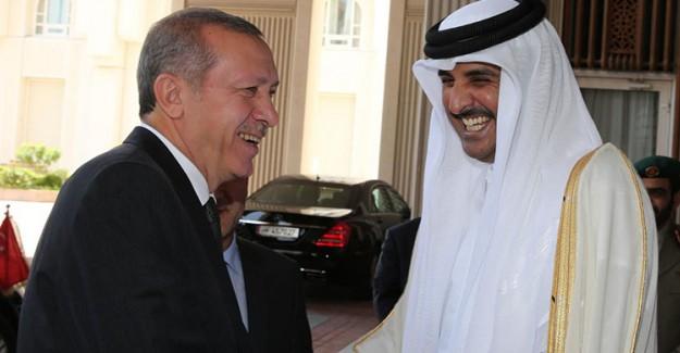 Katar Merkez Başkanı'ndan Flaş Açıklama, 'Çok Zenginiz, Krizden Etkilenmiyoruz!'