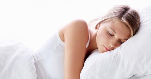 Çorapla Uyuyanlar Dikkat!