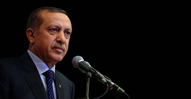 Cumhurbaşkanı AK Parti MYK'yı topladı