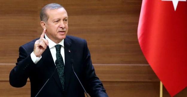 Cumhurbaşkanı Erdoğan: ''2053 Hedefi Gençlere Emanet''