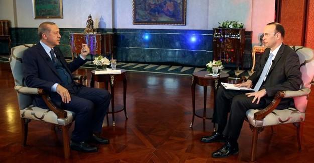 Cumhurbaşkanı Erdoğan AB'ye Sert Eleştirilerde Bulundu