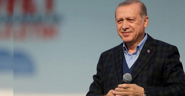 Cumhurbaşkanı Erdoğan: Bir Gece Ansızın Gelebiliriz!