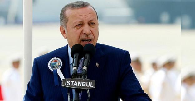 Cumhurbaşkanı Erdoğan'dan FLAŞ Millileşme Açıklaması